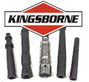 Kingsborne Straight Plug Boots